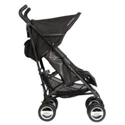 Carrinhos de bebé McLaren vão ser retirados do mercado