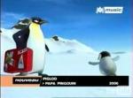 Pigloo - Le papa Pingouin