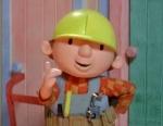 Bob o Construtor - O Bob salva os Ouriços