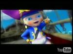 Bebe Lilly - Lilly Contra os Piratas