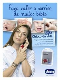 «Chicco dá vida» apoia os bebés prematuros