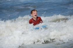 Tavira é um dos melhores destinos para férias com crianças