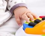 A importância da música na vida dos bebés