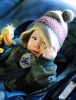 Redução do IVA nas cadeiras de bebés